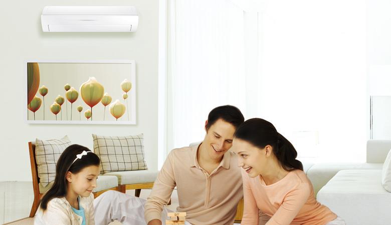 Những quy tắc cần nhớ khi mua máy lạnh mới